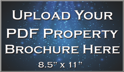 "Property Brochure 8.5""x11.0""- Upload Your File"